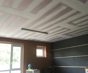 Plafonnage Manca - Cloisons et faux plafonds